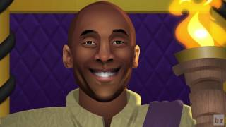 Game of Zones - Game of Zones: The Purple Retirement (Game of Thrones, NBA Edition Episode 5)