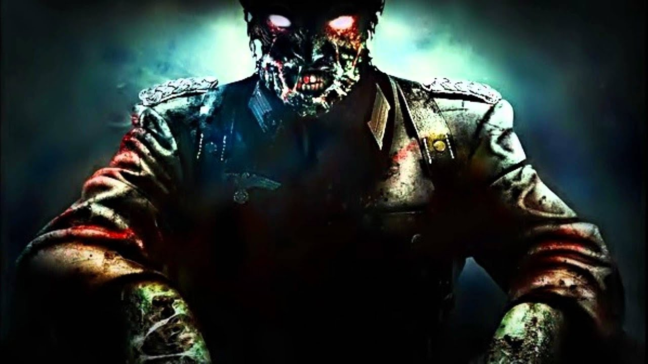 Call Of Duty Black Ops 3 Wallpaper Black Ops Zombie Announcer Quotes Youtube
