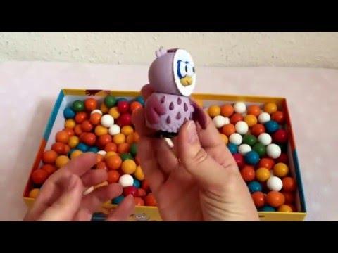 Timmy Time Surprise Bubble Gum