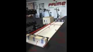 Skating Training | How To Build A Slideboard