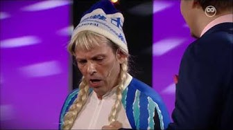 Pikahahmot - Tulikoe | Putous 8. kausi | MTV3