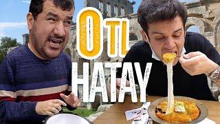 HATAY'DA 0 TL İLE 1 GÜN GEÇİRMEK! ft.@Bilal Göregen