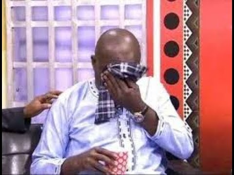 So sad! Ken Agyapong nearly cried when he met the Privileges Committee