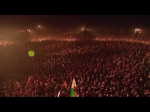 Clawfinger - The Truth [Live @ Woodstock Festival Poland 2009]