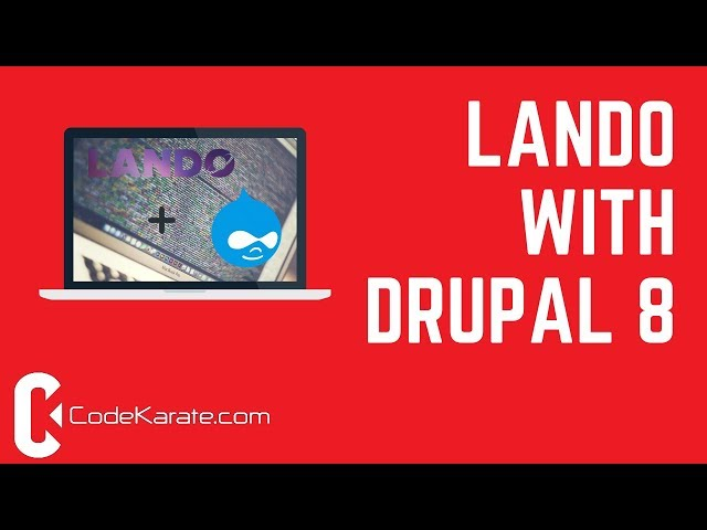 How to Install Drupal 8 Modules - Daily Dose of Drupal Episode 212