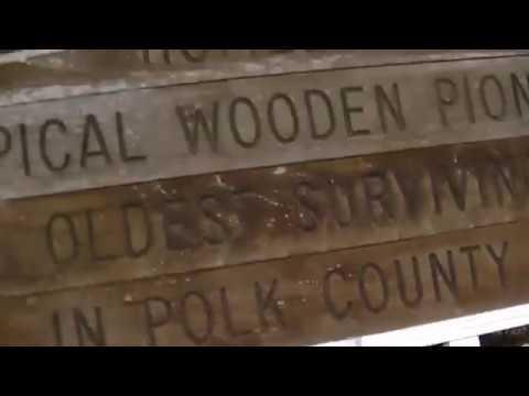Historic Homeland Heritage Park 1800s Historical Village