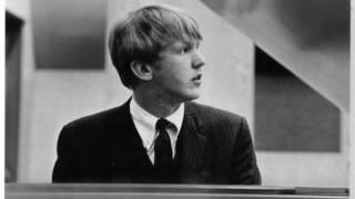 Harry Nilsson - Don't Forget Me (Harry-oke)