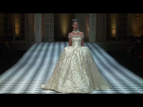 Sebastian Red & Sebastian Sposa Bridal Couture 2015