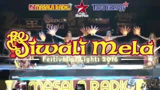 Houston Diwali Mela 2016