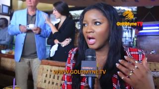 EXCLUSIVE OMOTOLA JALADE OPENS UP ON ALL YOU NEED TO KNOW ABOUT HER KIDS