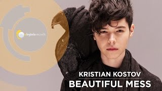 Video Kristian Kostov - Beautiful Mess (Official HD) download MP3, 3GP, MP4, WEBM, AVI, FLV Juni 2018