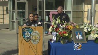 Manhattan Beach Police Fondly Remembers Vegas Victim Rachael Parker