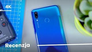 """Huawei P Smart 2019 Recenzja """"Dobry wybór do 1000zł ❓"""""""