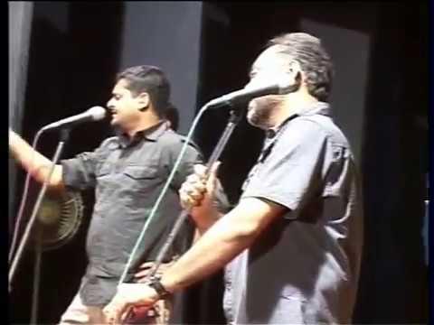 Ami Je Riksawala || CHANDRABINDOO || Live