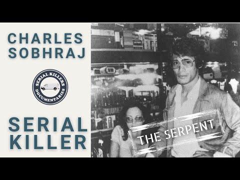 Charles Sobhraj (The Bikini Killer) - Serial Killer Documentary