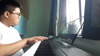 Koe No Katachi LIT Piano cover.mp3