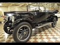 1917 Stanley Steamer Touring Car For Sale, CA
