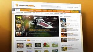 browsergames.de TV-Spot - Battlestar Galactica Online - Reminder
