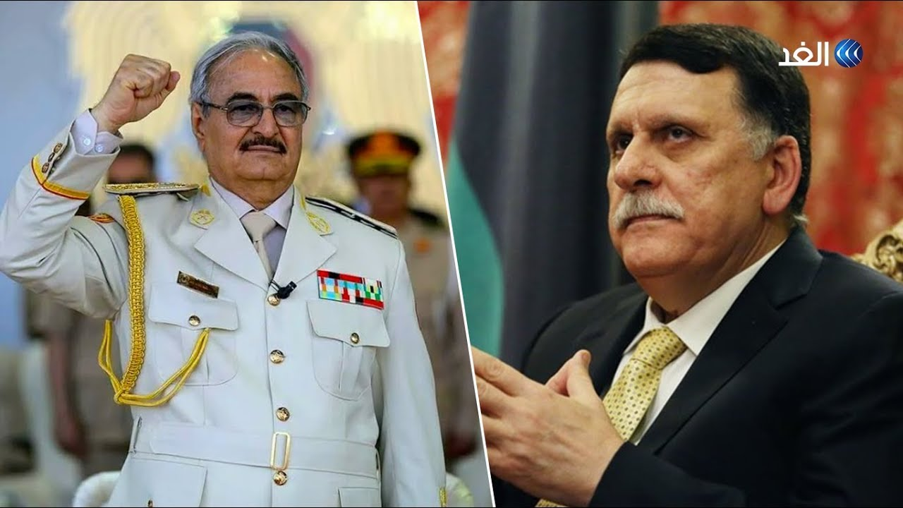 قناة الغد:مجلس النواب الأمريكي يحذر من خطورة دعم قطر وتركيا للميليشيات المسلحة في ليبيا