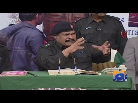 Khabarnaak - 06 October 2017 - Geo News