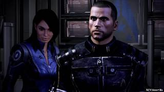 Mass Effect 3 Demo - Walkthrough (Part 1 of 2)