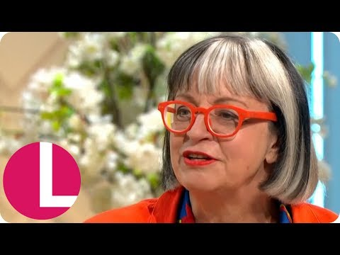 Philippa Perry Discusses Controversial 'Train Your Baby Like a Dog' Documentary   Lorraine