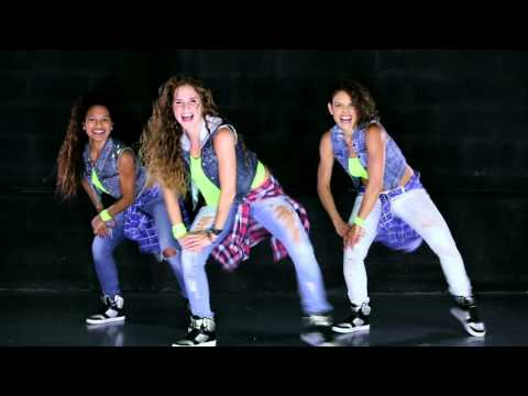Shut Up And Dance (Choreo&Lyrics) Maritza/Janettsy/Janice -Max Pizzolante & Beto Perez - Zumba Zin62