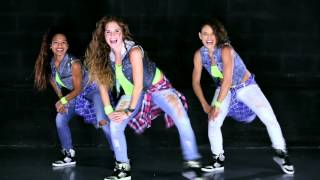 Shut Up And Dance (Choreo&Lyrics) Maritza/Janettsy/Janice - Max Pizzolante Feat Beto Perez - Zumba