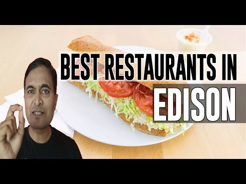 Best Restaurants & Places To Eat In Edison, New Jersey NJ