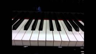 """Musique de Film (Thème 1) 03 - """"La Rencontre"""""""