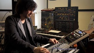 Mathew Jonson Presents His Synthesizer Favourites: Roland SH-101 (Part 1of 2)