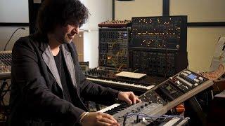Mathew Jonson Presents His Synthesizer Favourites: Roland SH-101 (Part 1of 2)