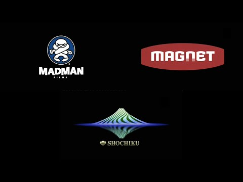 Madman Films/Magnet Releasing/Shochiku