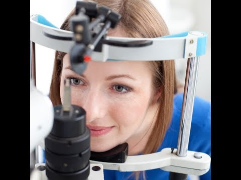 Detecting Diabetes Through in Eye Exams