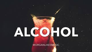 """Alcohol"" 🎸  Alternative Pop Rock Instrumental (Beat)"