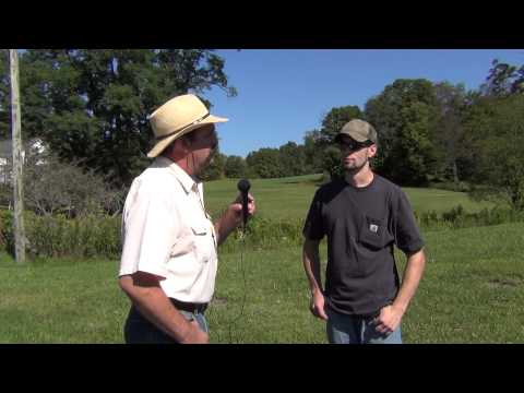 Cornell Small Farms: Planning  A Grazing System