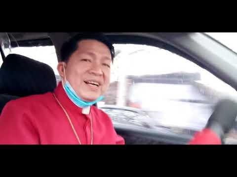 KUMAIN NG SNACKS SA BF MAY STREET FOOD DOON AND BLESSINGS NI ERNESTJAN TV VLOG #86