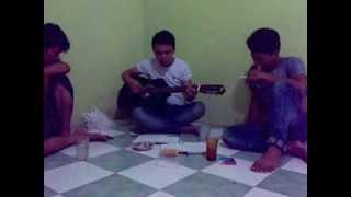 Erick Sihotang - Kecewa Hian Au - Cover By : Rikardo Manihuruk