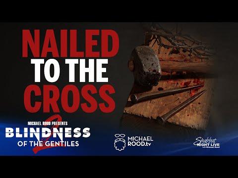 Nailed to the Cross | Shabbat Night Live