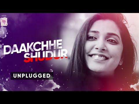 Daakchhe Shudur Unplugged  Somlata Acharyya Chowdhury  Somlata And The Aces  Gaurab Chatterjee