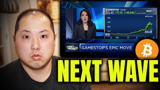 GAMESTOP PUMP IS ONLY THE BEGINNING!! BITCOIN'S NEXT WAVE OF INVESTORS IS COMING!!!
