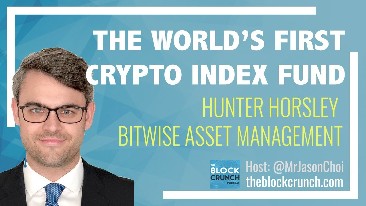 bitwise hold 10 index cryptocurrency fund