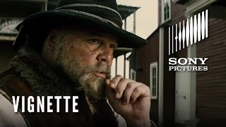 THE MAGNIFICENT SEVEN Character Vignette - The Hunter (Vincent D'Onofrio)