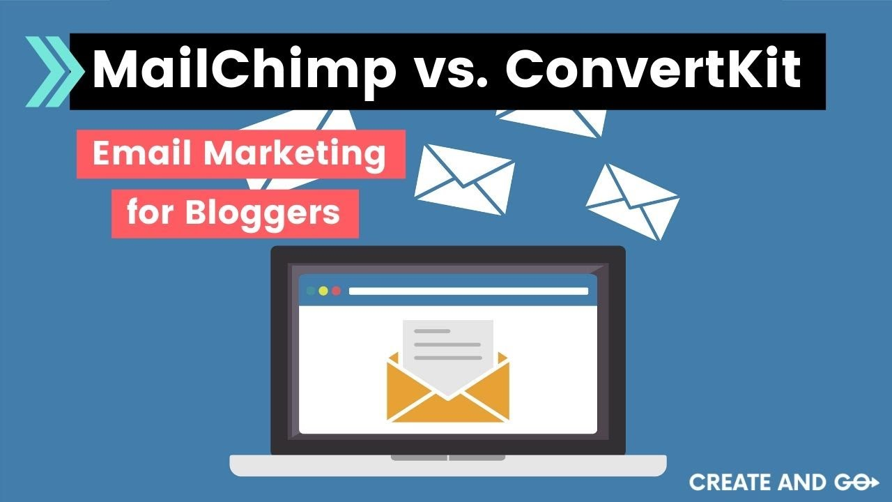 The Of Mailchimp Vs Convertkit