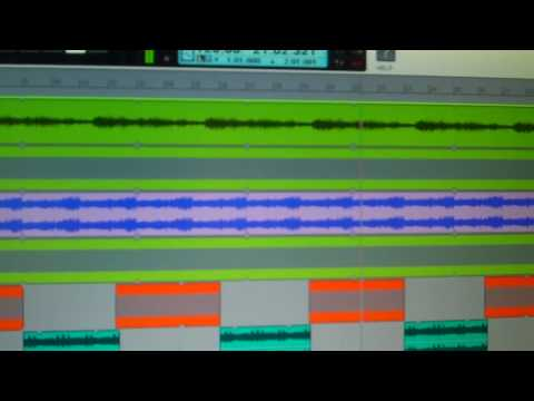 3rd beat from diddybeats software: music creator 5