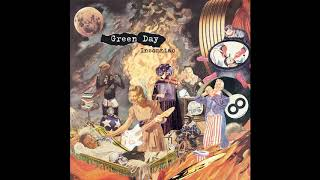 Green Day - Walking Contradiction (Audio) [HD]