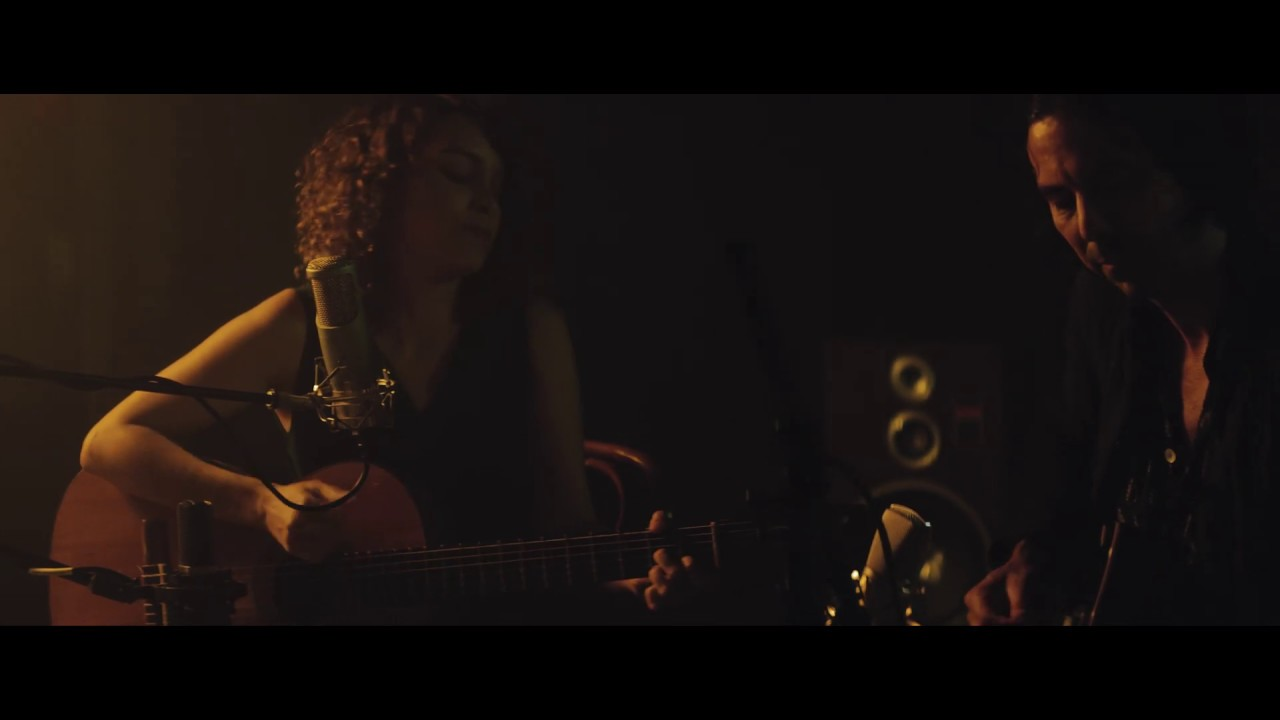 Gaby Moreno, presented by Lincoln Center's American Songbook 2019