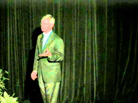 I am not unsuccessful, but why?: Mark Bradley at TEDxWausau