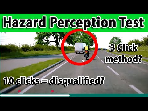 How To Pass The Hazard Perception Test | Your Questions Answered! | UK Theory Test 2020