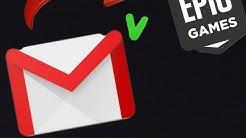 comment vérifier son adresse email fortnite?